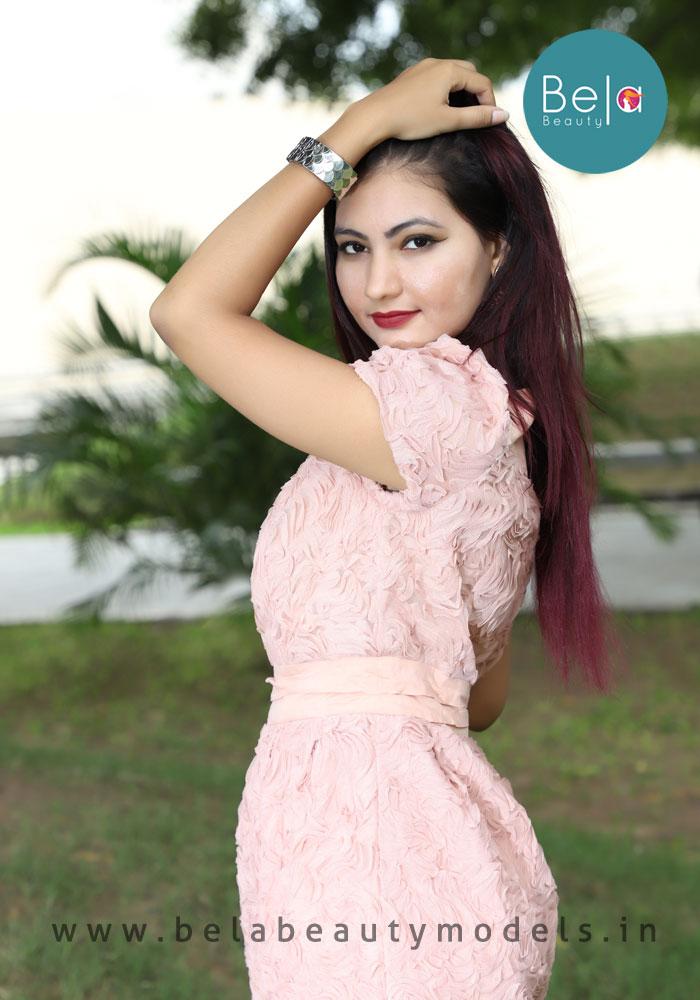 fashion models ahmedabad