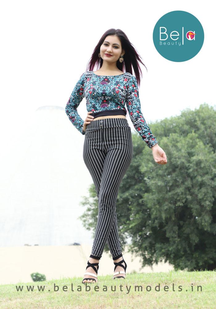 modeling photography female