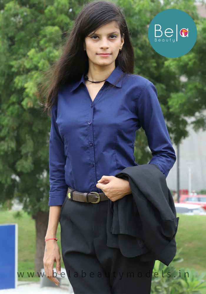 female model ahmedabad