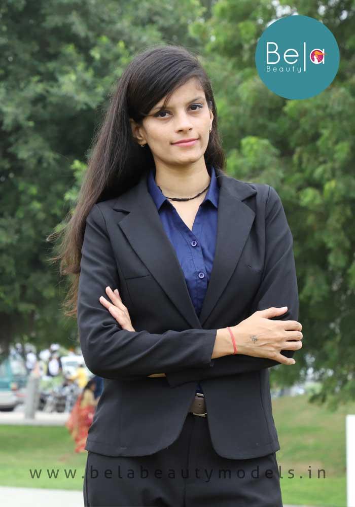 ahmedabad female models