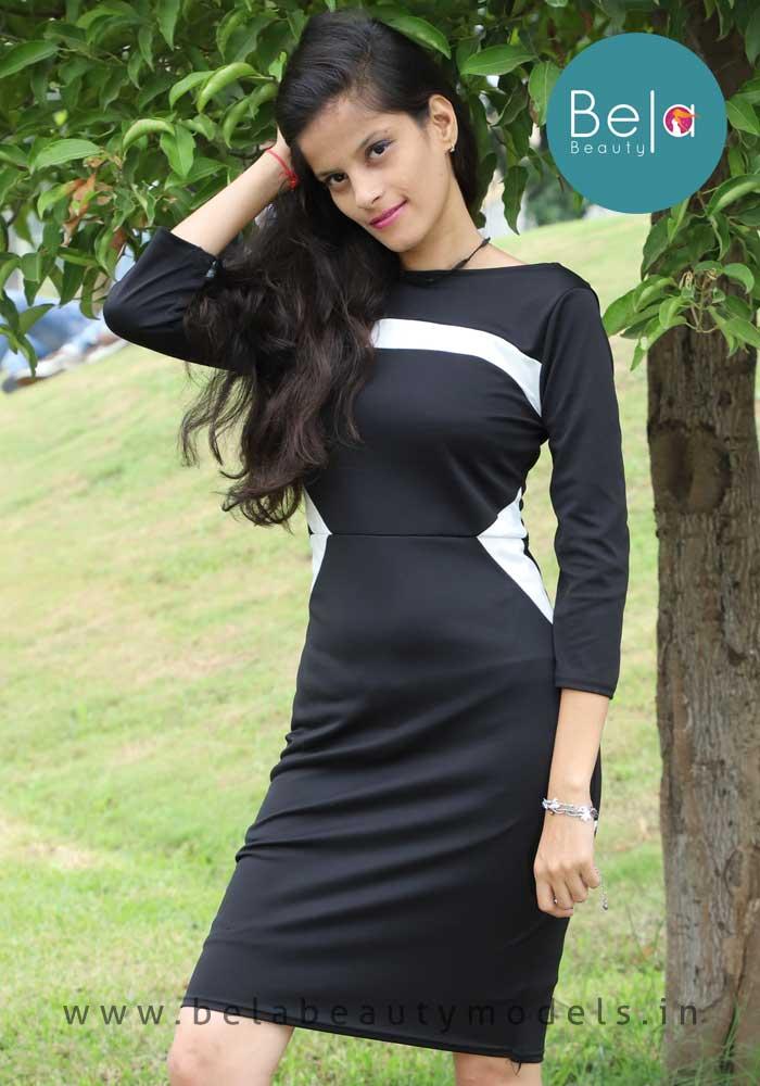 model ahmedabad