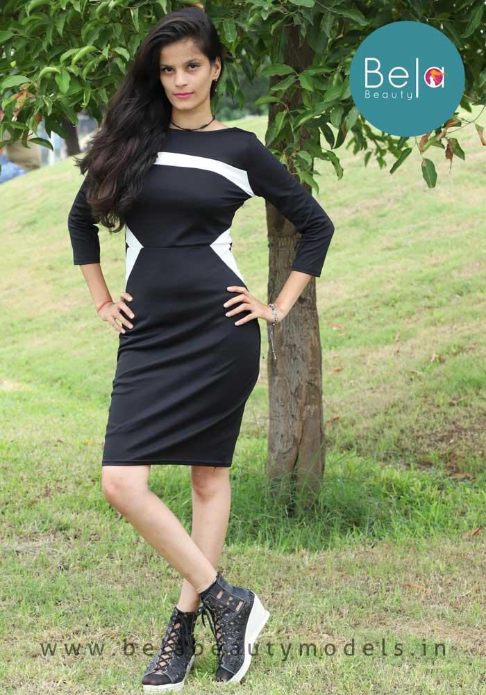 modeling portfolio photoshoot in ahmedabad