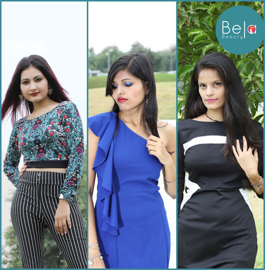 modeling portfolio photoshoot in ahmedabad