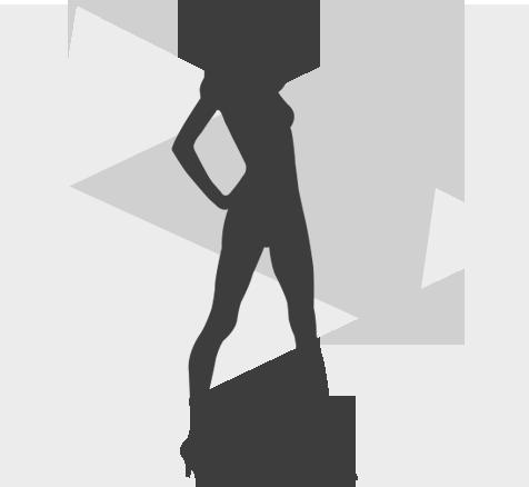 lingerie-model